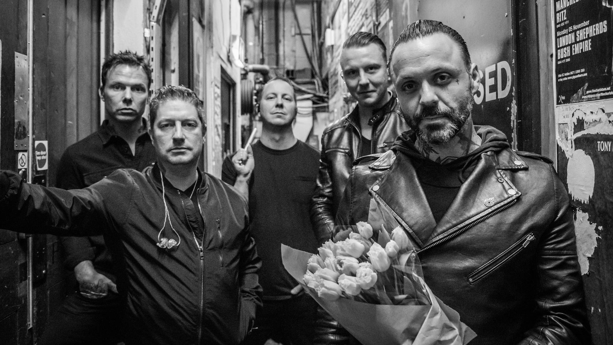 ALT 103.7 PRESENTS BLUE OCTOBER - I WILL FOLLOW YOU TOUR