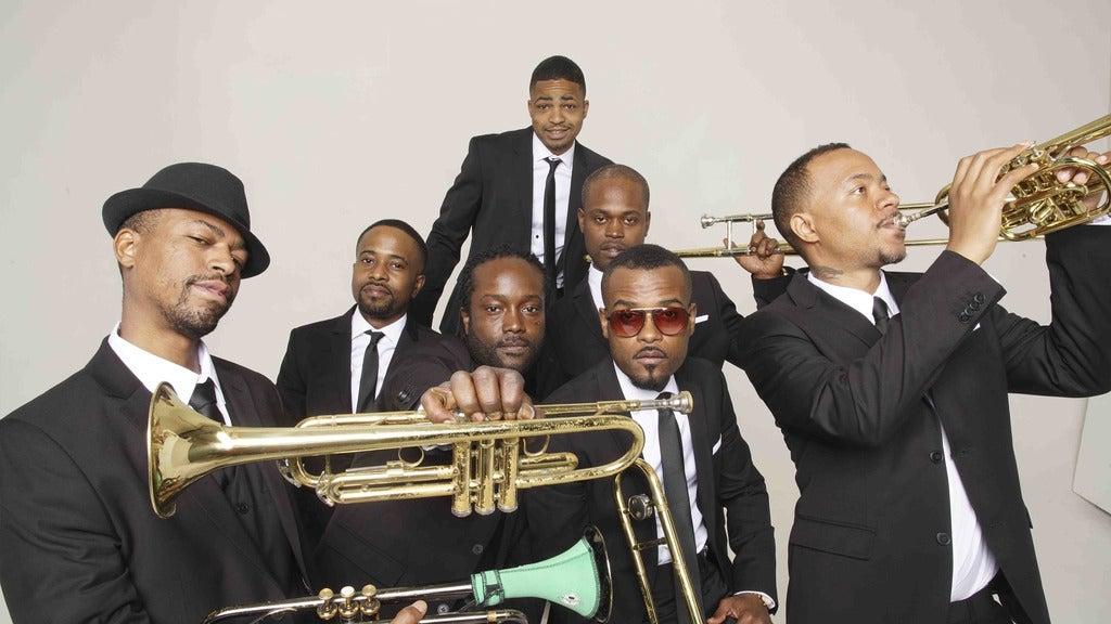 Hotels near Hypnotic Brass Ensemble Events