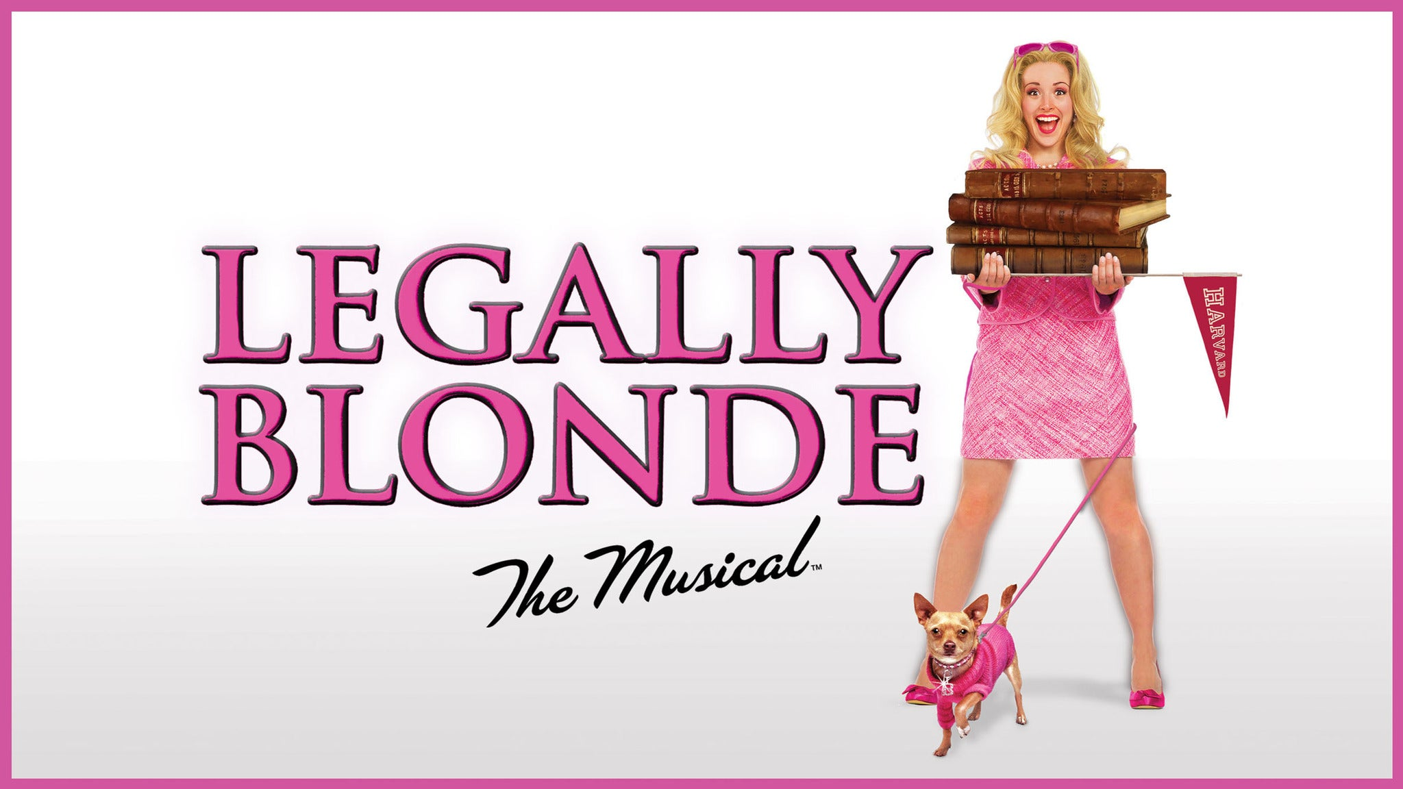 Walnut Street Theatre's Legally Blonde: The Musical