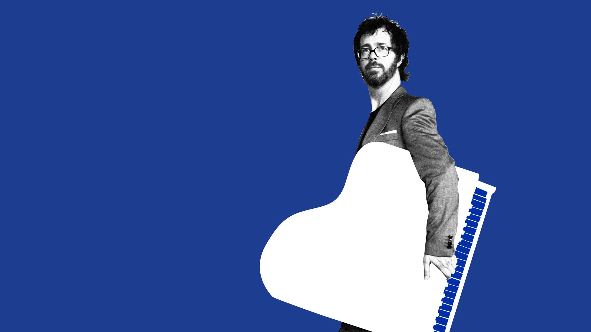 Ben Folds With The Atlanta Symphony Orchestra