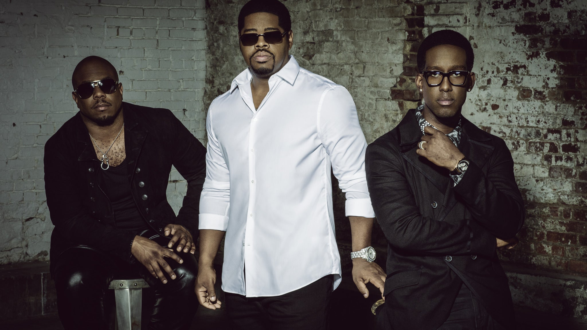 Boyz II Men at Microsoft Theater