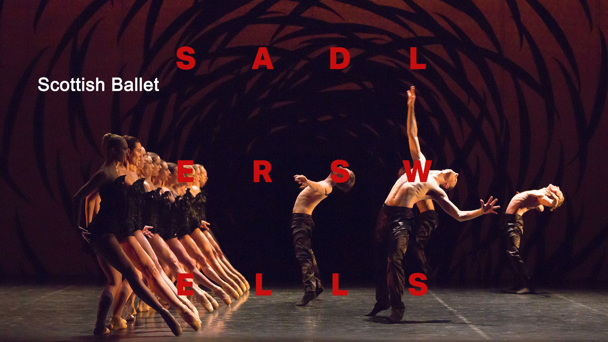 Scottish Ballet w/ The Crucible - Washington, DC 20566