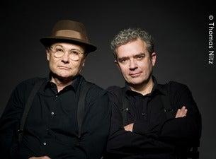 Pigor & Eichhorn mit Band - Das Konzert