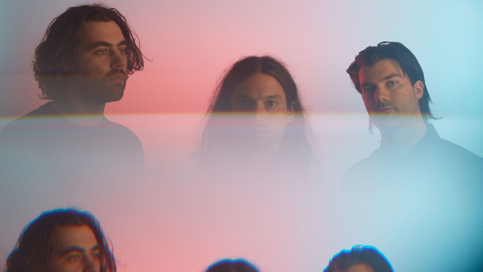 SOLD OUT: Turnover & Men I Trust at House of Independents