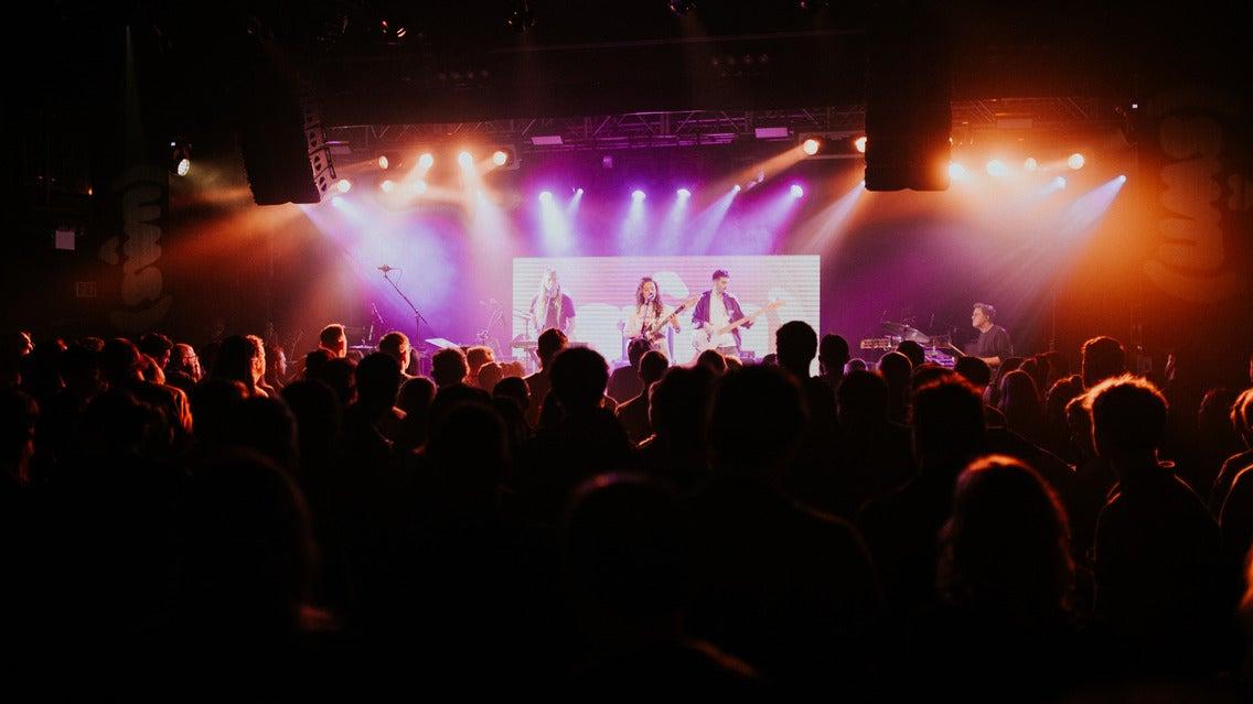 SWN Festival 2020 - Weekend Ticket