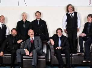 King Crimson With Special Guests: The California Guitar Trio