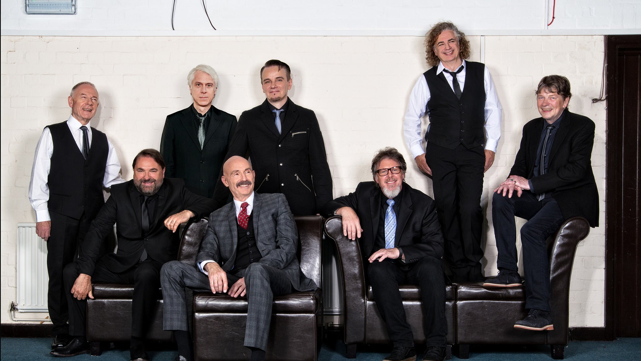 An Evening with King Crimson at Fox Theater - Oakland