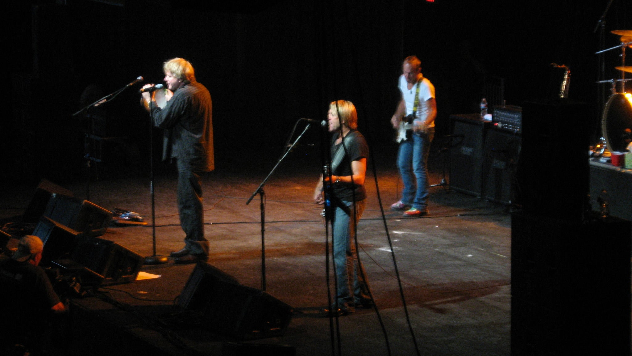 Eddie Money at DiamondJacks Casino and Resort