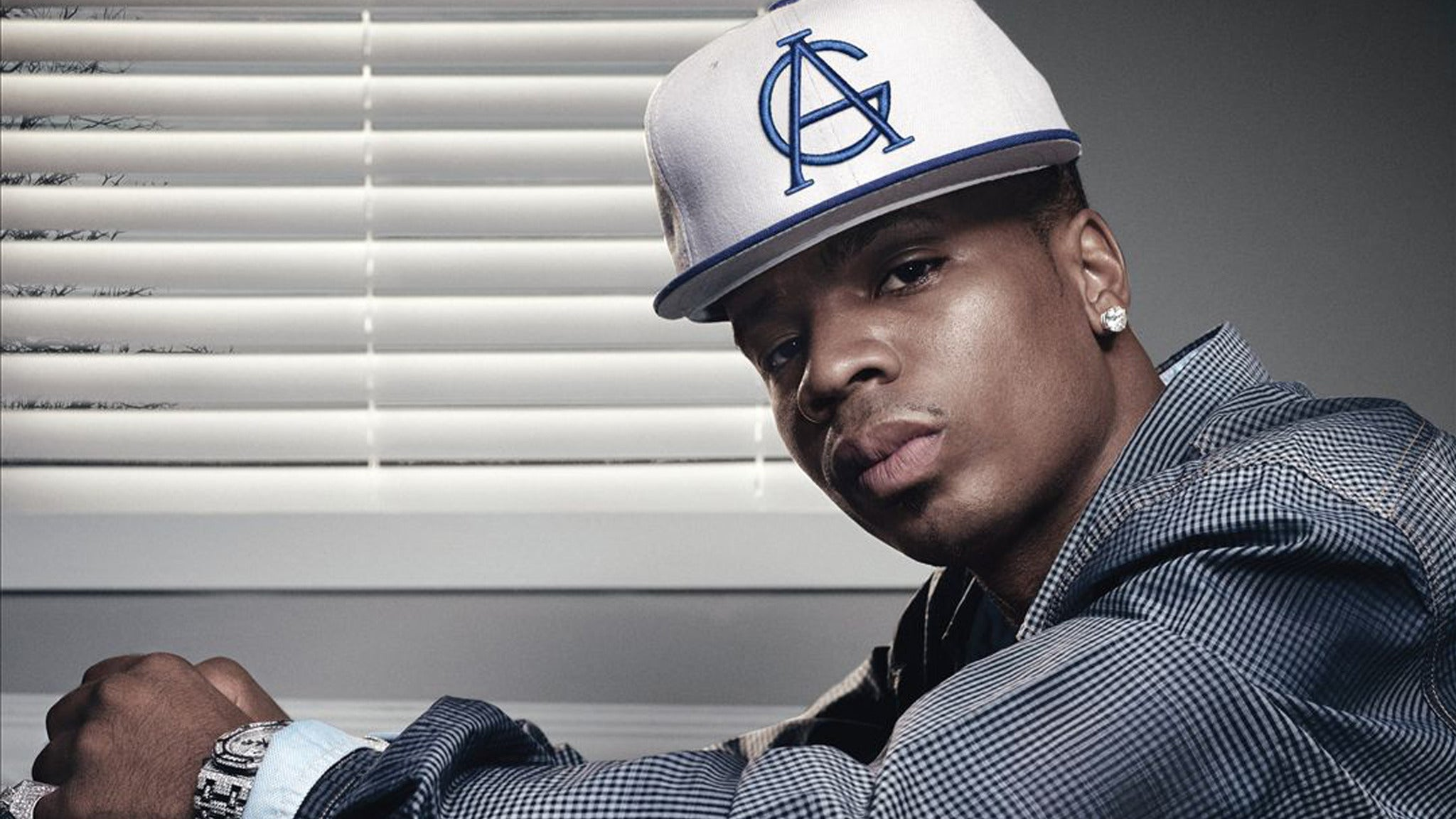 Plies at Joe's on Weed Street