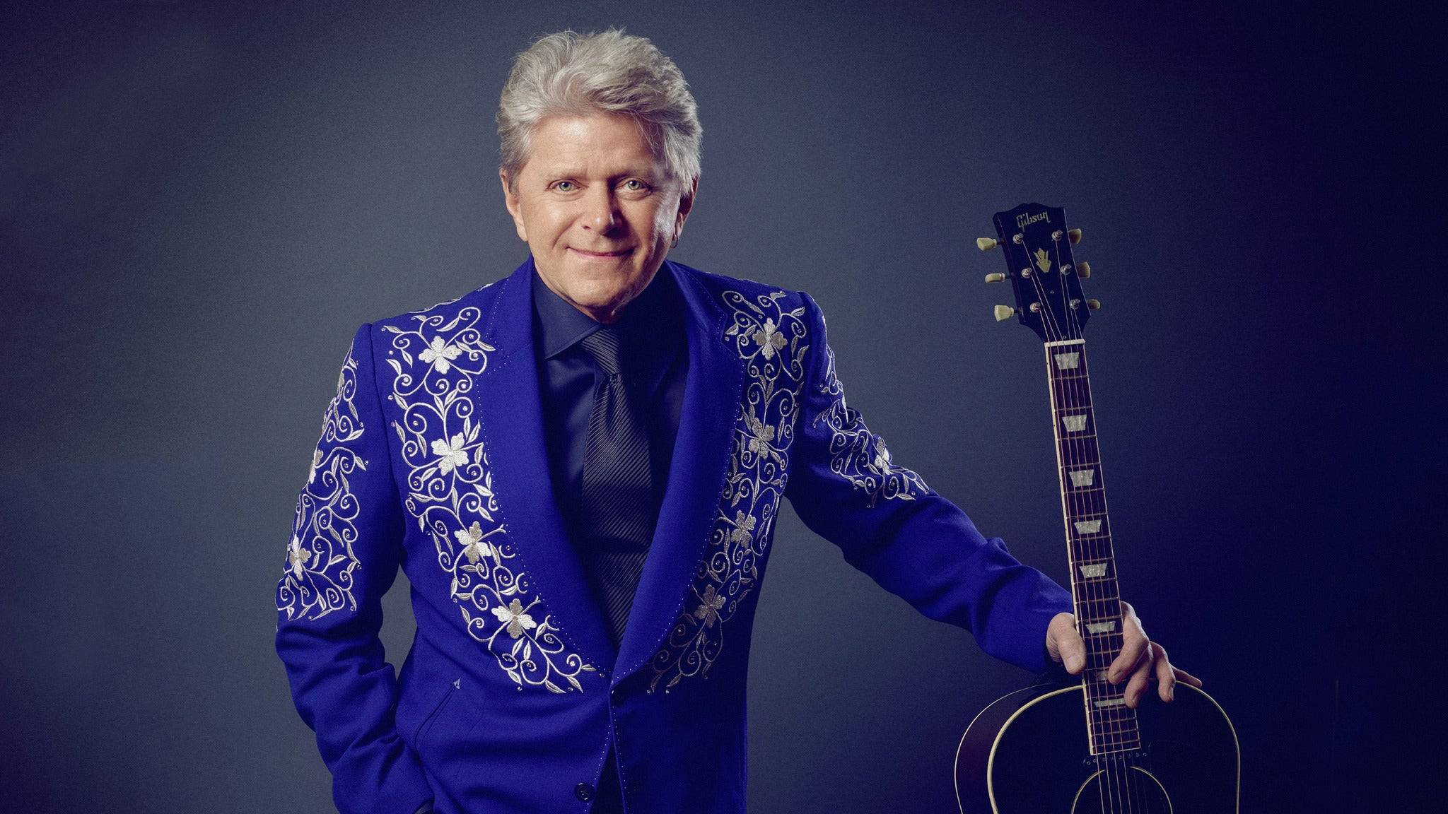 Peter Cetera at L'auberge Casino Resort - Lake Charles