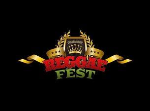 Reggae Fest Vs. Soca