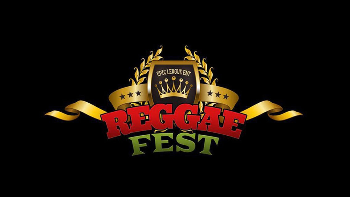 Reggae Fest at Howard Theatre