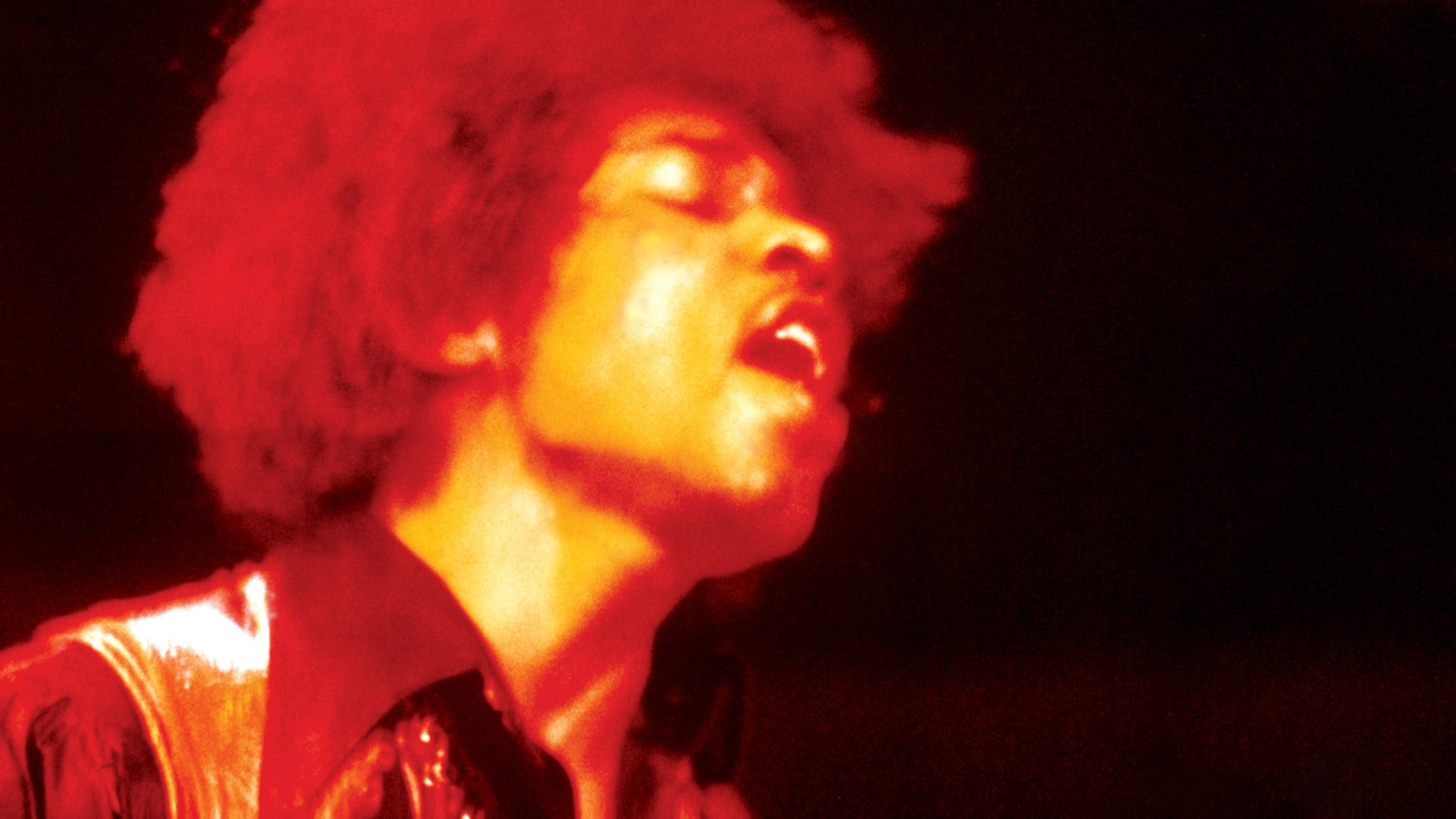 Experience Hendrix at King Performing Arts Center
