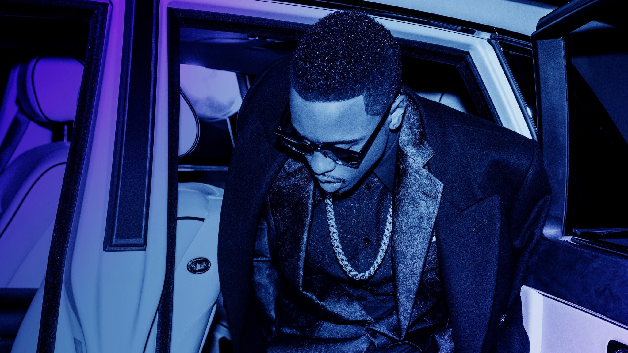 Jeremih at Braden Auditorium