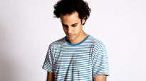 Four Tet Live Seating Plans