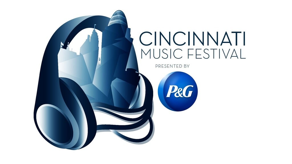 Hotels near Cincinnati Music Festival presented by P&G Events