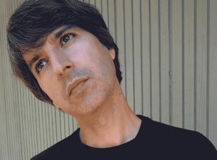 Demetri Martin - The Wandering Mind Tour