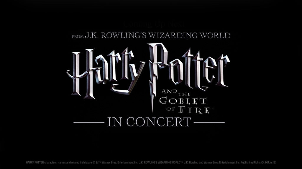 Hotels near Harry Potter and the Goblet of Fire Events
