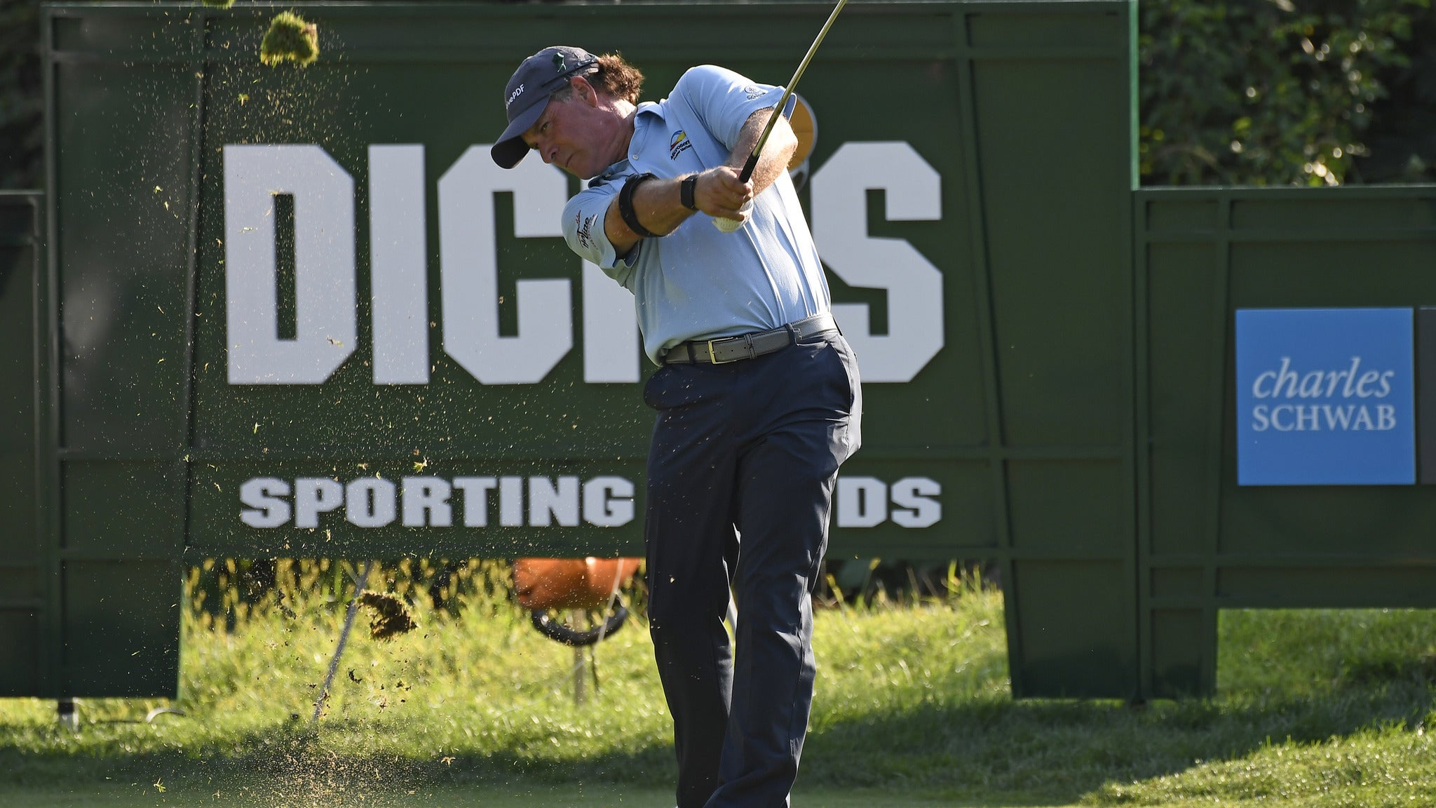 2019 DICK'S Sporting Goods Open Practice Round: Tuesday, August 13th