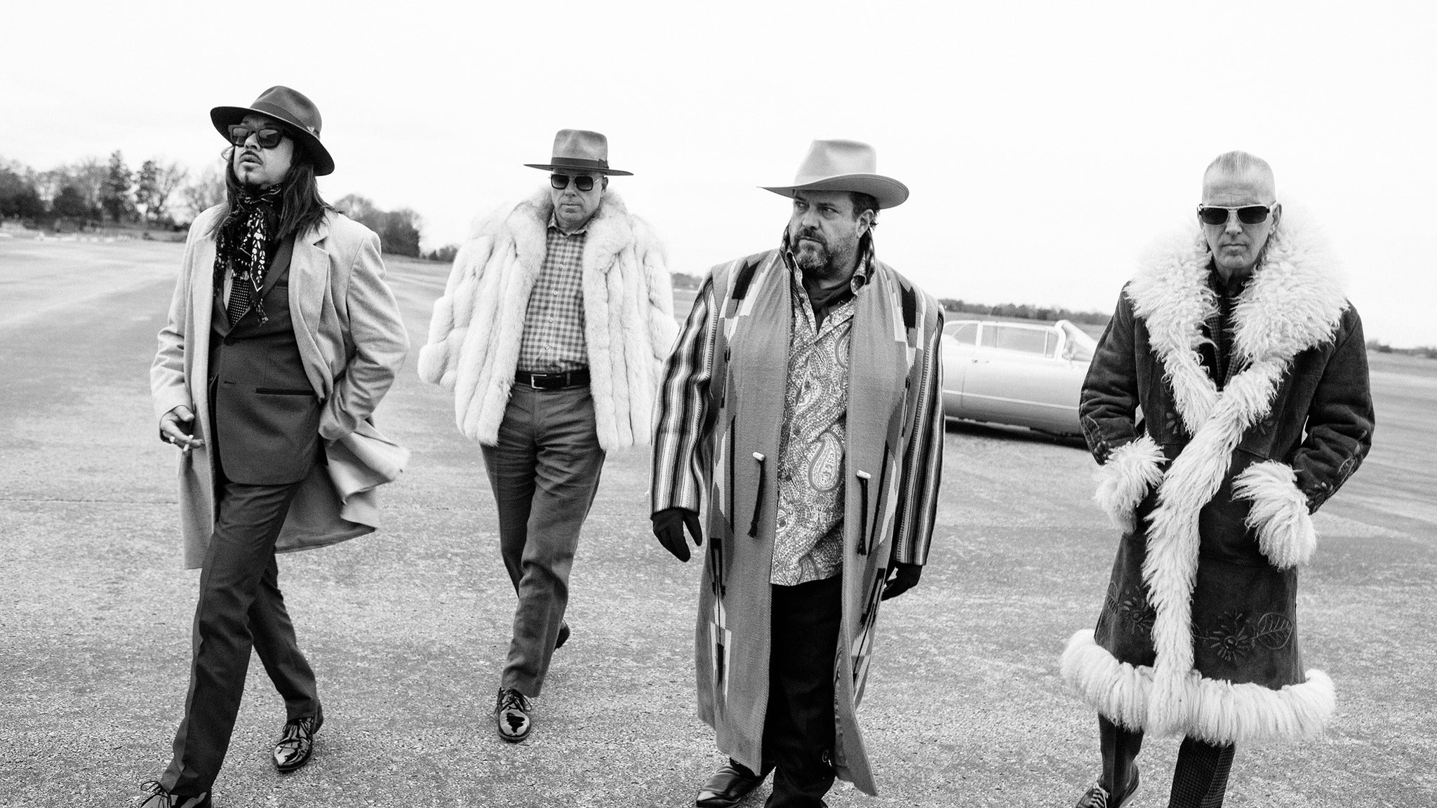 The Mavericks at Harrah's Hoosier Park Terrace Showroom