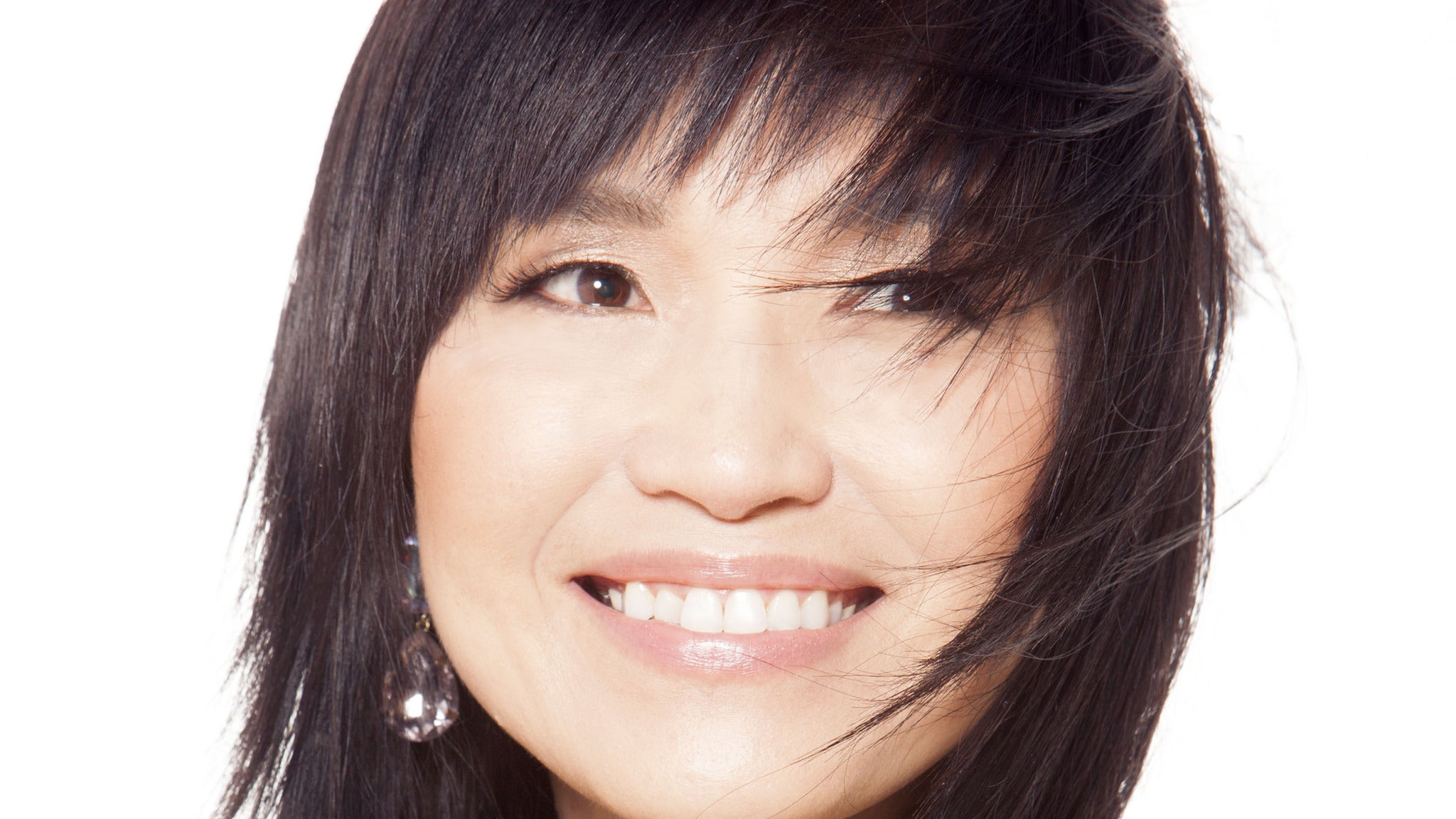Keiko Matsui at Bankhead Theater - Livermoor Valley PAC
