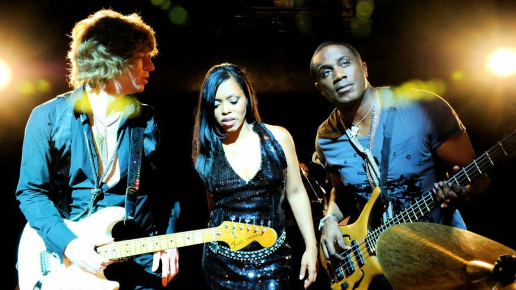 Hotels near Brand New Heavies Events