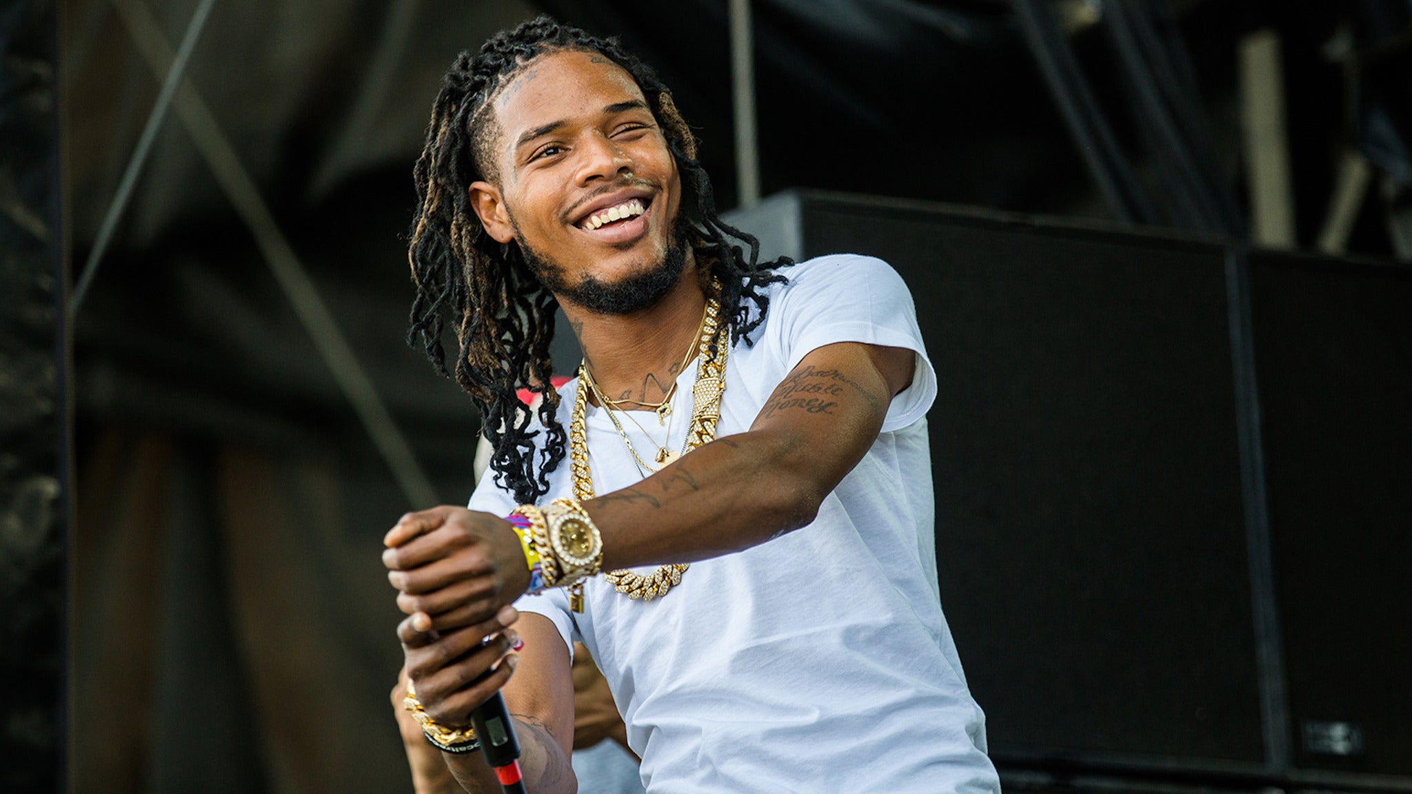 Fetty Wap - The FMF Tour at House of Blues Myrtle Beach