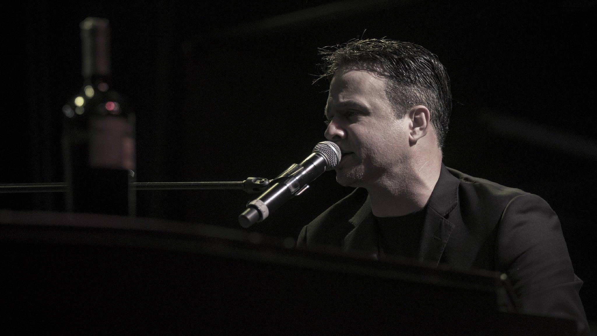 The Stranger - A Billy Joel Tribute