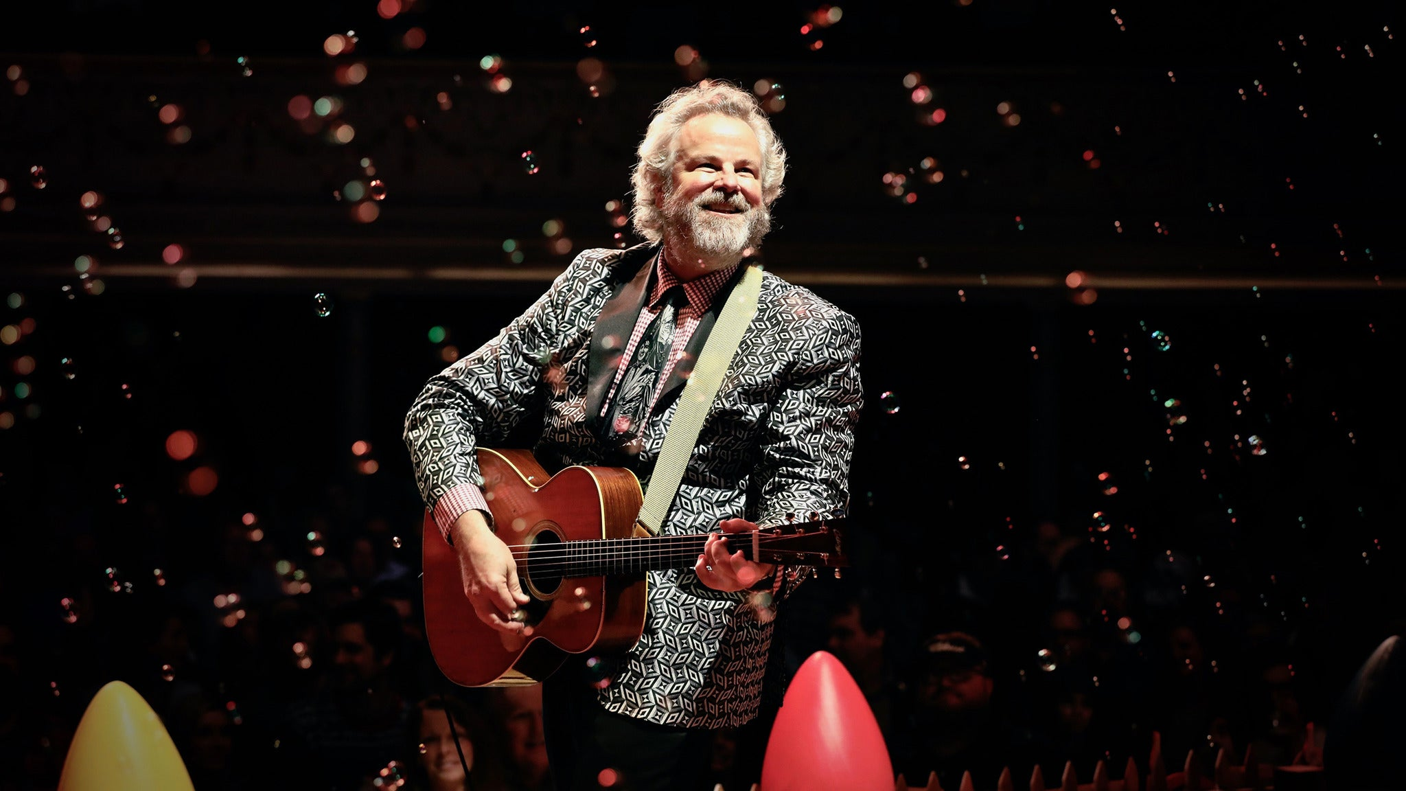 Robert Earl Keen at Cornerstone - CA