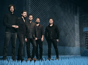 Sounds of the City - Snow Patrol, 2021-09-26, Manchester