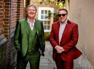 Squeeze: The Nomadband Tour