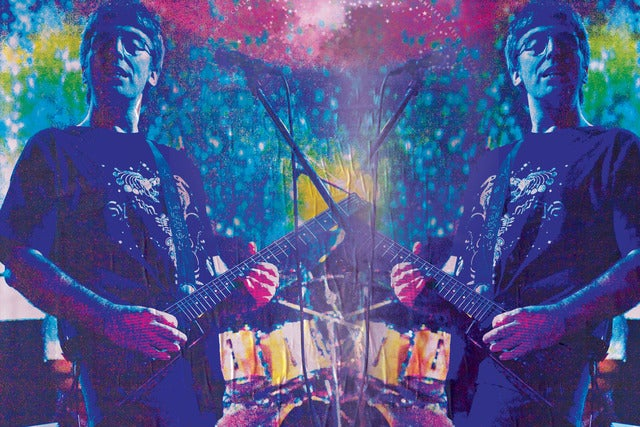 An Evening with the Steve Hillage Band