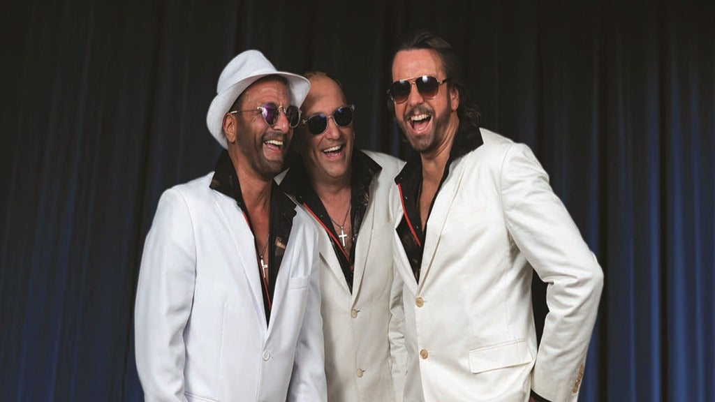 Hotels near Bee Gees NOW Events
