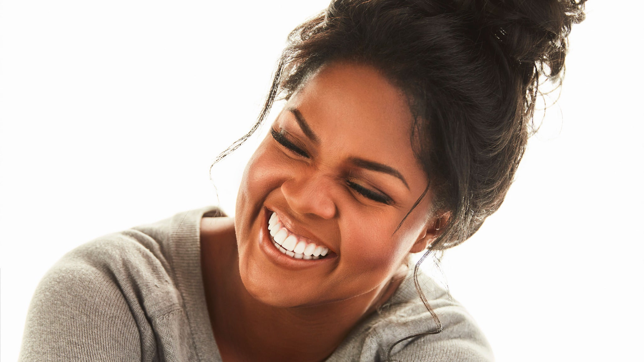 Cece Winans at Orpheum Theater