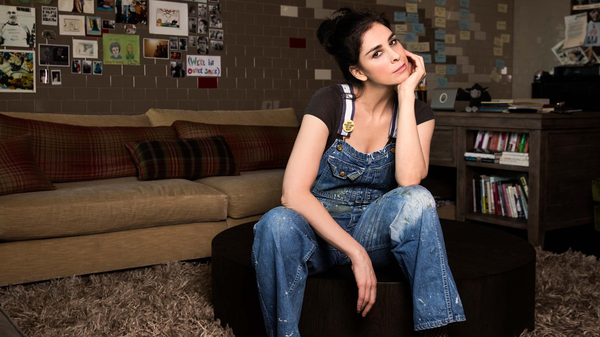 Sarah Silverman and Friends at Sands Bethlehem Event Center