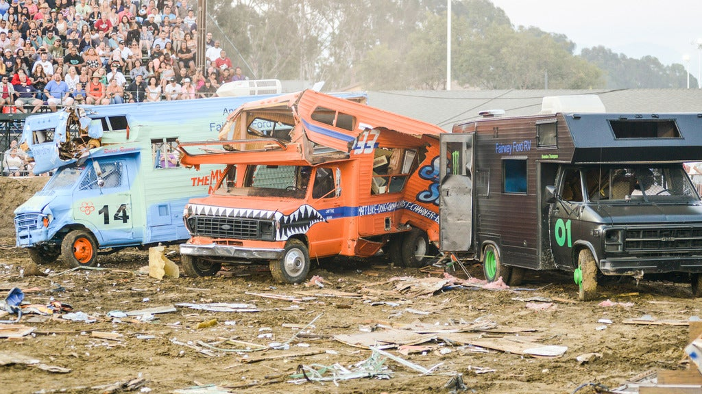 Hotels near Motor Home Madness Demolition Derby Events