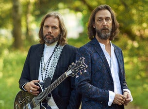 The Black Crowes Present: Shake Your Money Maker, 2020-10-28, Amsterdam