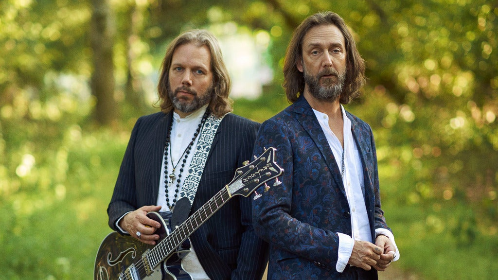 Hotels near THE BLACK CROWES Events