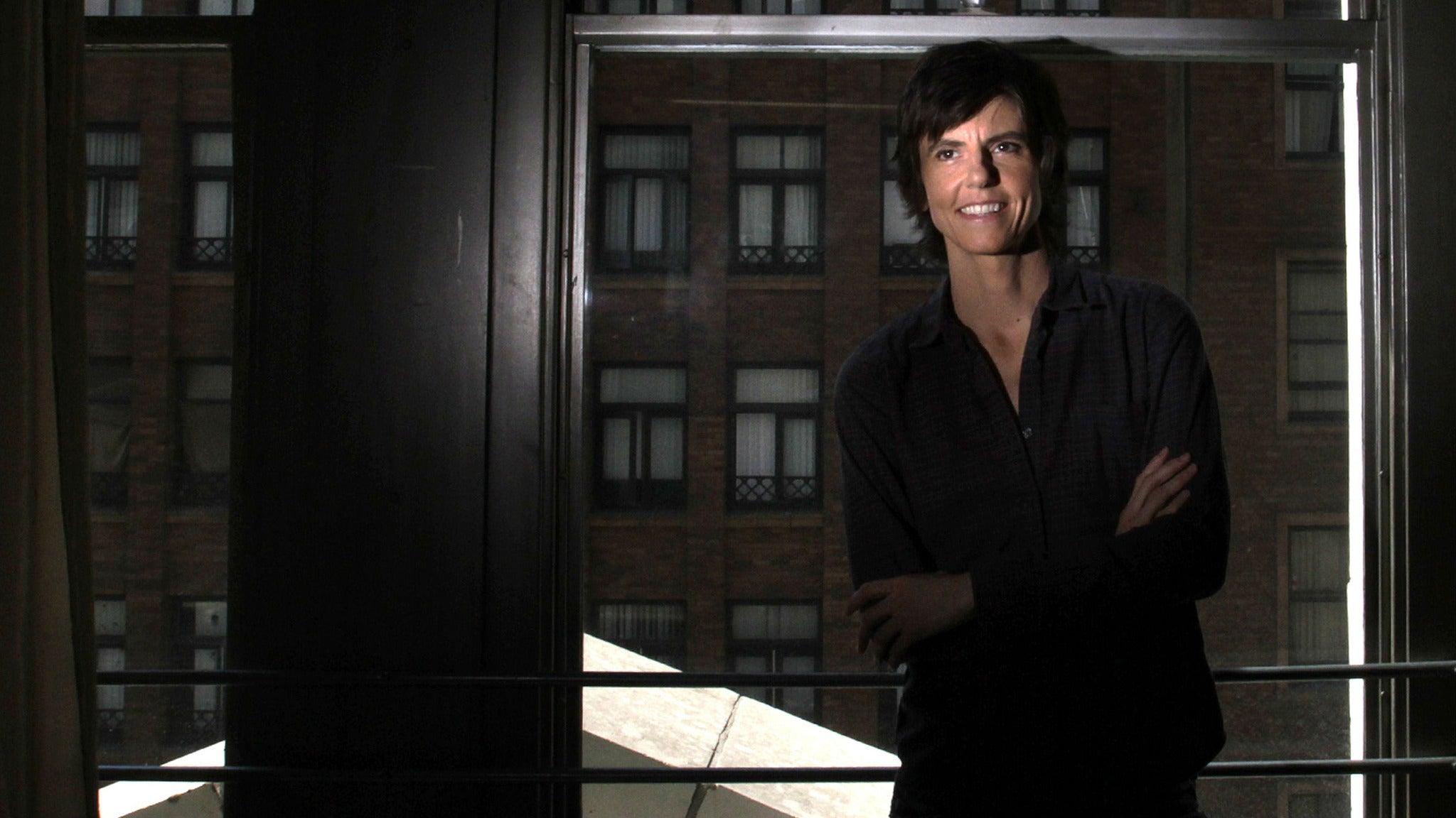 Tig Notaro at Egyptian Room at Old National Centre