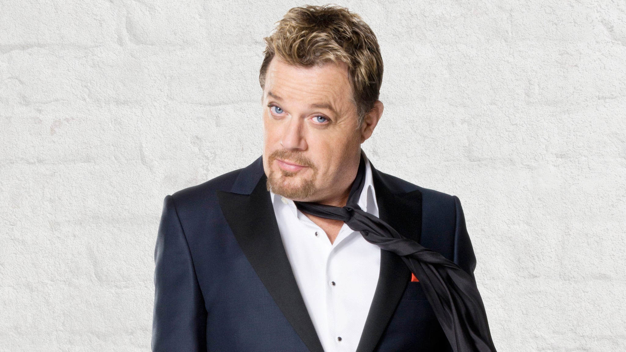 Civic Arts Plaza presents EDDIE IZZARD
