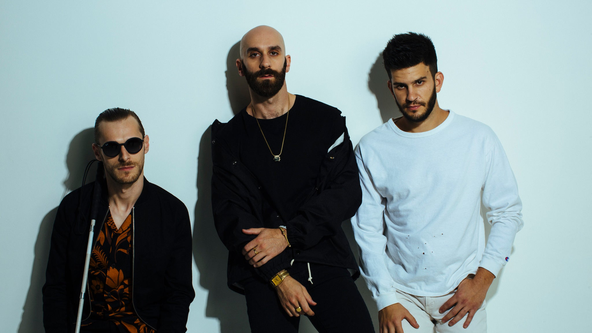 105.7 The Point Welcomes: X Ambassadors at The Pageant