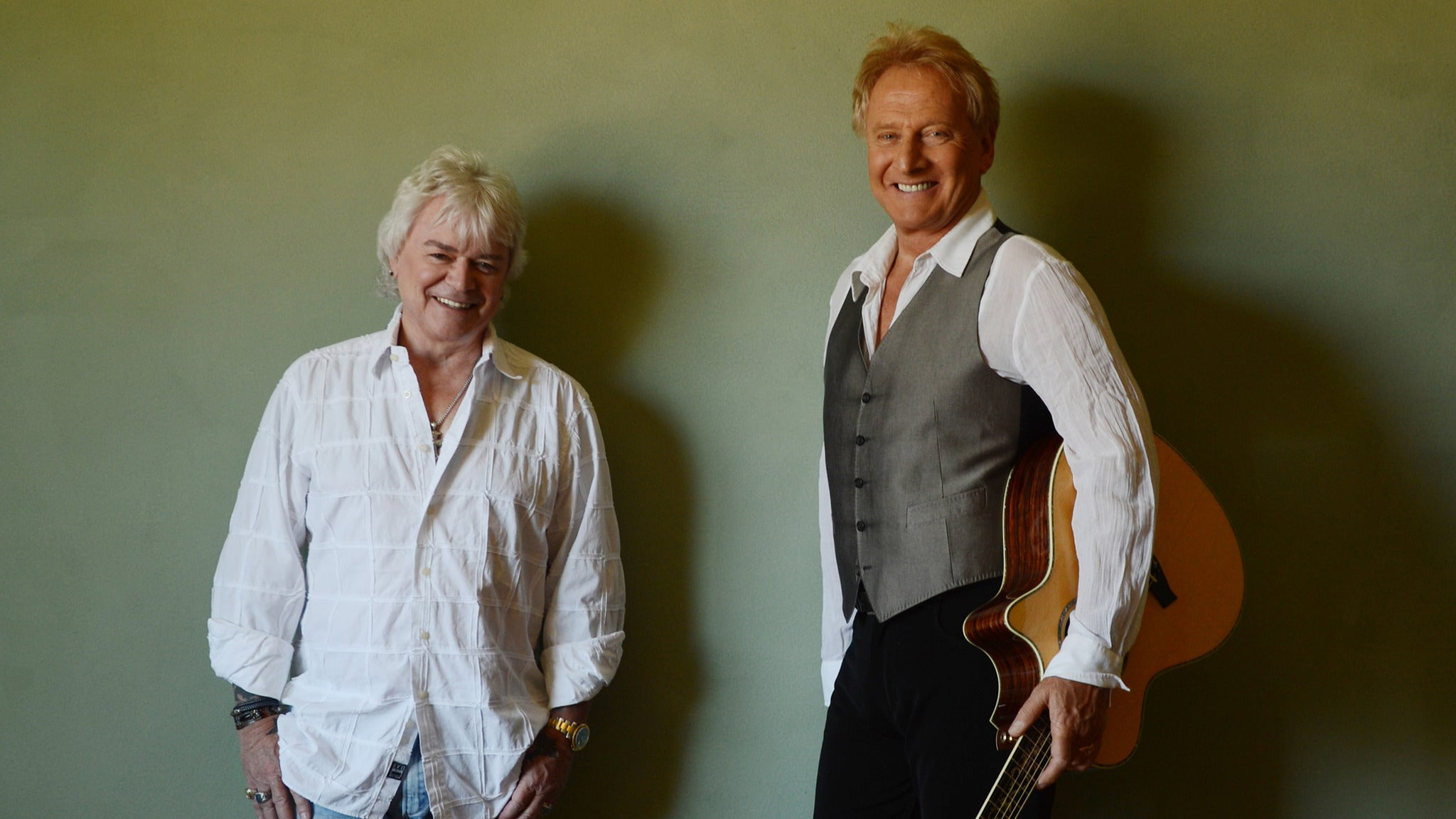 Air Supply at Borgata Casino Music Box