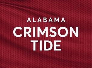 Alabama Crimson Tide Baseball vs. Harvard Crimson Baseball