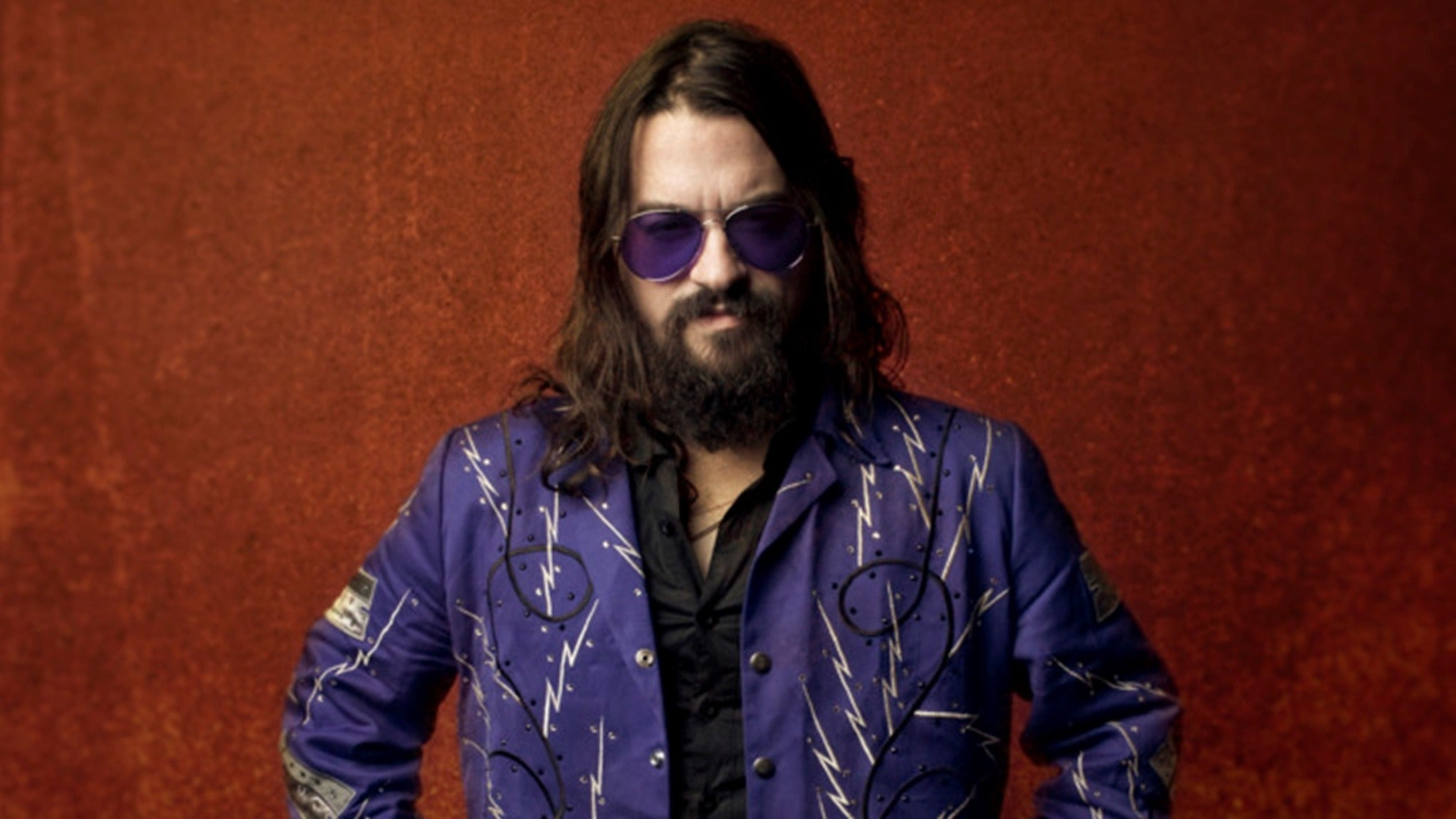 Shooter Jennings at The Aquarium (Dempsey's Upstairs)