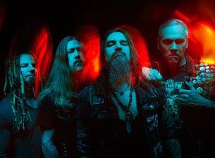Machine Head, 2019-10-15, Munich