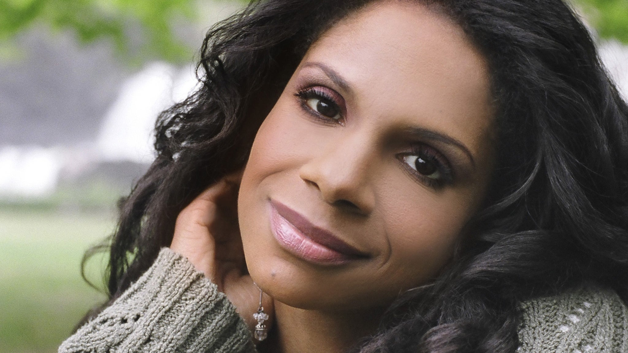 Audra McDonald at Community Theatre-NJ - Morristown, NJ 07960