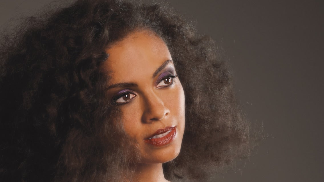 An Evening With Amel Larrieux at Howard Theatre