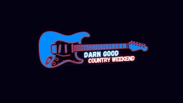 Darn Good Country Weekend