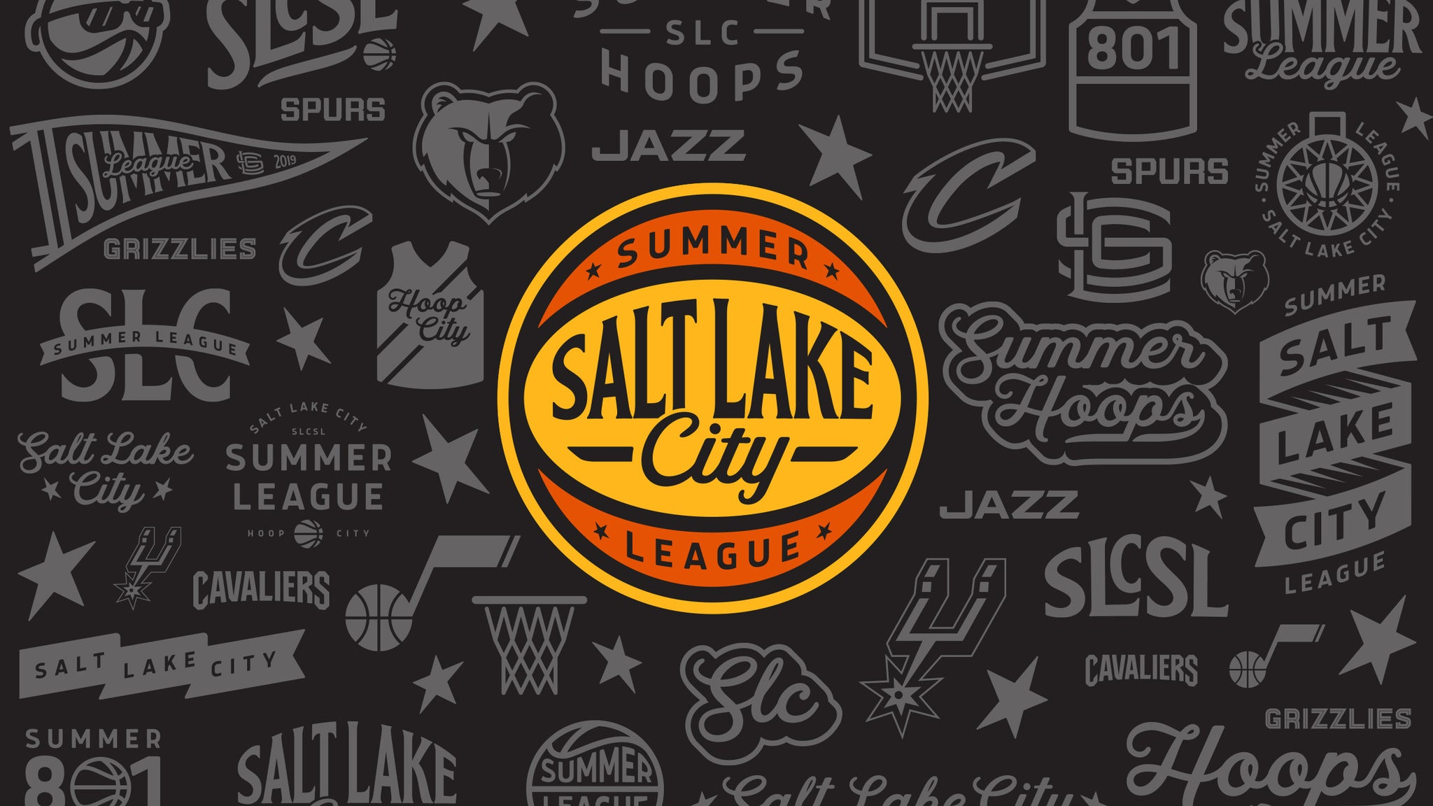 2019 Salt Lake City Summer League at Vivint Smart Home Arena