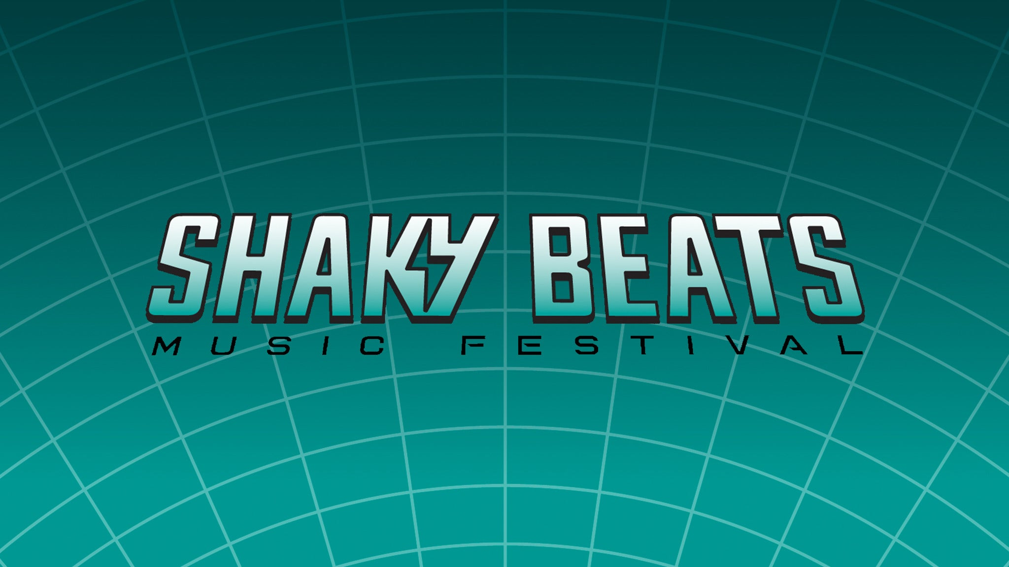 Shaky Beats Music Festival at Central Park